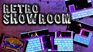Prince of Persia | Retro Showroom