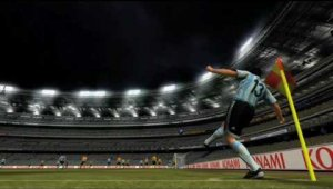 Pro Evolution Soccer 2008 Trailer