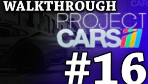 Project CARS | Walkthrough | Nordschleife (Nurburgring) | #16