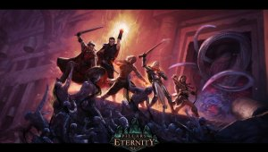 Project Eternity es ahora Pillars of Eternity