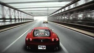 Project Gotham Racing 4 Gameplay