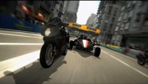 Project Gotham Racing 4 Trailer