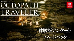 Project Octopath Traveler - Mejoras implementadas