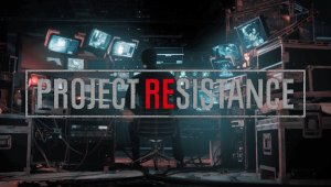 Project Resistance Gameplay del TGS 2019