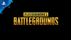 PUBG - PlayerUnknown's Battlegrounds Anuncio PS4