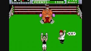 Punch Out NES - Gameplay 1