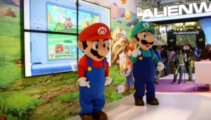 Puzzle & Dragons: Super Mario Bros. Edition a prueba en el PAX East
