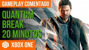 Quantum Break: 20 minutos de gameplay comentado