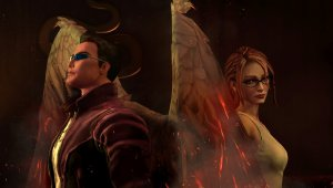 ¿Que conseguirás por reservar Saints Row: Gat Out Of Hell?