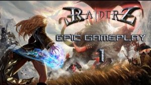 RaiderZ Multiplayer Online