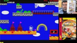 RAINBOW ISLANDS (ZX Spectrum) | Análisis