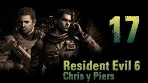 RE6 - Campaña coop. Chris y Piers - Cap 5.2