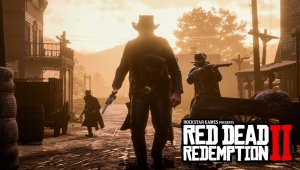 Red Dead Redemption 2 - Primer gameplay oficial