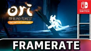 Rendimiento de Ori and the Blind Forest: Definitive Editionen Switch