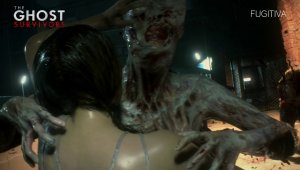 Resident Evil 2 - Ghost Survivors