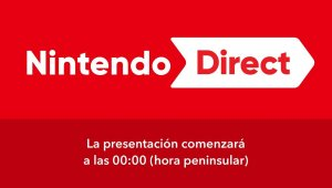 Retransmisión Nintendo Direct completa