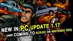 Retro City Rampage se actualiza en PC y Nintendo 3DS