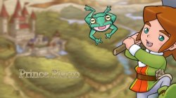 Return to PopoloCrois: A Story of Seasons Fairytale presenta a sus personajes