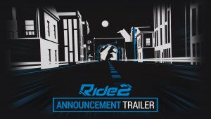 RIDE 2 - Announcement Trailer