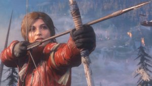 Rise of the Tomb Raider: 20 Aniversario - Video demostración en PlayStation 4 Pro