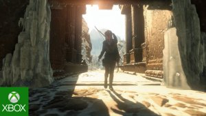 """Rise of the Tomb Raider- Experiencia descargable completa"