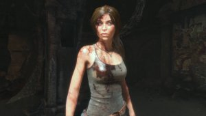Rise of the Tomb Raider - Gameplay en PlayStation 4 Pro