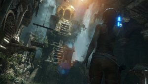 Rise of the Tomb Raider - Mejoras técnicas en PC