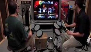 Rock Band Drum Xbox 360, PS3
