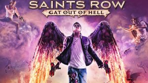 Saints Row: Gat Out Of Hell estrena tráiler de lanzamiento