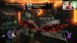 Saints Row: Gat Out Of Hell | Mision 4 | Lealtad: Dane