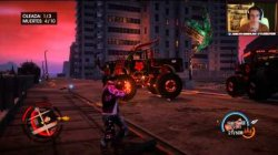 Saints Row: Gat Out Of Hell | Mision 6 | Lealtad: Shakespeare