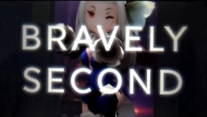 Sale a la luz un vídeo secreto de Bravely Second