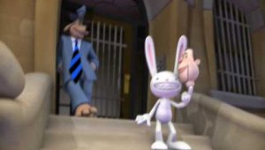 Sam & Max Beyond Time and Space Trailer