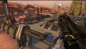 Section 8 Gameplay