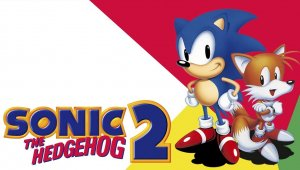 SEGA Forever - Sonic The Hedgehog 2