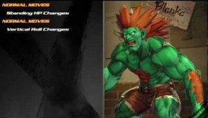 SFxTK Ver. 2013 Blanka Changes & Updates