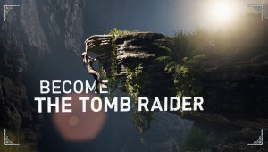 Shadow of the Tomb Raider - Demo