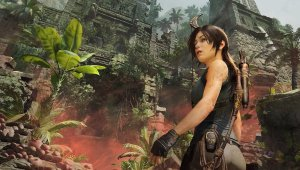 Shadow of the Tomb Raider - El precio de la supervivencia