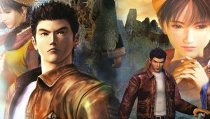 Shenmue I & II ponen rumbo a PS4, Xbox One y PC
