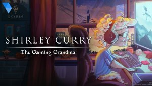 Shirley Curry: La abuela Gamer | Documental
