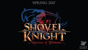Shovel Knight: Specter of Torment - Tráiler gameplay