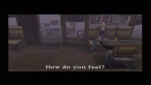 SILENT HILL PlayStation Network Store