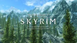 Skyrim Special Edition – Gameplay Tráiler #2