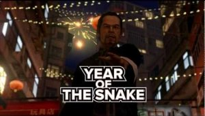 Sleeping Dogs - Year of the Snake DLC leaked in the latest update? (14 Jan 2013)