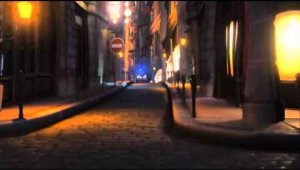 SLY COOPER: THIEVES IN TIME TEASER - E3 2011