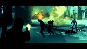 SNIPER ELITE: NAZI ZOMBIE ARMY launch trailer