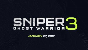 Sniper Ghost Warrior 3 Tráiler