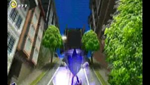 Sonic Adventure 2 - City Escape