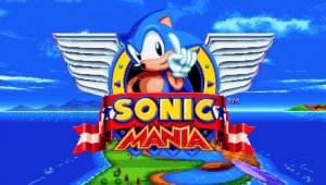 Sonic Mania - Acto 1 Flying Battery Zone