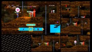 Spelunker HD Gameplay